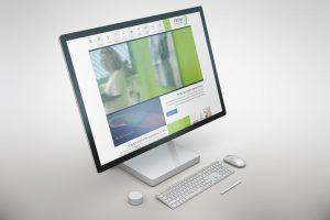 בניית אתר עמית אורטופדיה